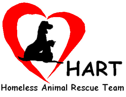 HART Homeless Animal Rescue Team